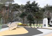 Täna saab teha esmatutvust planeeritavate uuendustega Männi pargis