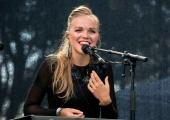 FOTOD! Kalamaja kalmistupargis tähistati pargi taasavamise aastapäeva Kadri Voorandi kontserdiga