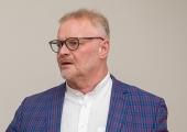 Reinsalu: advokaadibüroo palkamise mõte tuli Hans H. Luigelt