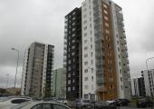 Tallinna korteri ruutmeetri hind langes juulis 0,3 protsenti