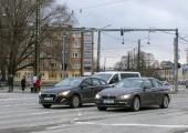 Eriolukord vähendas kolmandiku võrra sõidukitega seotud kahjusid