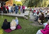 TASUTA! Kristiine kaheksas Löwenruh` muusikasuvi toimub lühendatud kujul