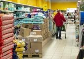 Eesti jaekaubanduse maht tõusis juunis EL-i keskmisest vähem