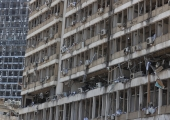 Eestis on Beiruti-suguse plahvatuse oht väga madal