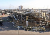 Paet: EL-i kiire abi Liibanonile on väga oluline