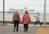 Soome turistid tõid koroonahirmu Muhumaale