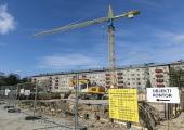 Ehitusfirmad: kriisi mõjud jõuavad ehitussektorisse tuleval aastal