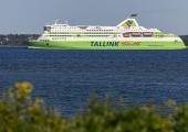 Tallink avab piiratud laevaliikluse Tallinna ja Stockholmi vahel