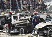 Beiruti plahvatuses hukkunute arv kerkis 149-ni