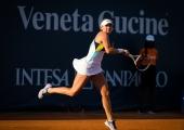 Anett Kontaveit jõudis Palermos WTA tenniseturniiril finaali