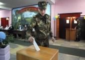 Valgevenes algasid presidendivalimised