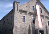 VIDEO: Lapsed on oodatud arhitektuurimuuseumi linnalaagrisse!