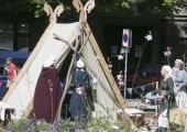VIDEO! Nädala lõpp toob Tallinnasse keskaja hõngu