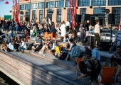 VIDEO! Põhja-Tallinn kutsus müraprobleemi lahendamiseks kokku ümarlaua
