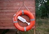 Pärnu rannas toodi kaldale hukkunud 79-aastane mees
