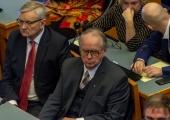 Väliskomisjonide juhid kutsuvad Valgevene ametivõime üles jõu kasutamist lõpetama