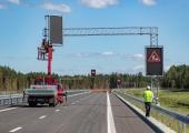 Uus Kose–Võõbu teelõik lühendab Tartu maanteed kolme kilomeetri võrra