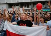 Leedu kuulsused plaanivad inimketti Vilniusest Valgeveneni