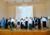 PILDID! Tallinna Juudi Koolis on pidupäev