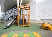 Ülemiste keskus sai Baltimaade parima kaubanduskeskuse tiitli