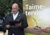 GALERII! Maaeluminister: taimede tervislik seisund on üha rohkem ohus