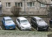 Tallinnas kehtestati inimsõbralikumad parkimisnormid
