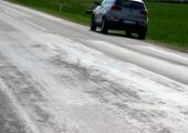 Eestlaste arendatud tehnoloogia tuvastab teeaugud ning juhib isesõitvaid masinaid
