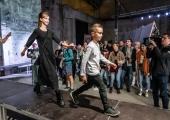 VIDEO JA FOTOD! Kultuurimeeter: disainiöö kultuuritehases