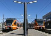 TULEVIKU TRANSPORT: rongisõit Tallinnast Tartusse pooleteise tunniga