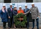 GALERII: Tallinna Arte Gümnaasium pidas sarikapidu