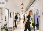 Telliskivi Loomelinnak avas uue galerii