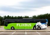 MKM andis nõusoleku Flixbusile Tallinna-Vilniuse liiniloa andmiseks