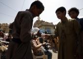 Eesti toetab Jeemeni humanitaarkriisi leevendamist 50 000 euroga