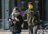 Küsitlus: inimeste ohutunnetus koroonaviiruse suhtes on mitmekordistunud