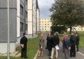 KÜ ümarlaud toimus energiatõhusas elamus Akadeemia tee 5a