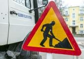 Punase tänava veetorustiku rekonstrueerimine läheneb lõpule