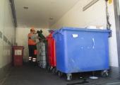 Korraldatud jäätmevedu jõuab Tallinna vanalinna