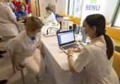 Riik lubab jätkata gripivastast vaktsineerimist apteekides