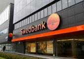 Swedbank kolib rahvale lähemale