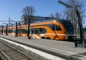 Talveajale üleminek muudab rongide sõiduplaani