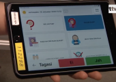 VIDEO: PERH-i intensiivravipatsiente aitab suhtlemisel arvuti