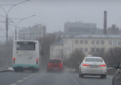 VIDEO! Politsei hoiatab: teed võivad olla libedad