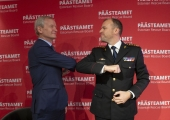 PILDID! Päästeamet ja Tallinna Tehnikaülikool sõlmisid koostööleppe efektiivsemaks koostööks