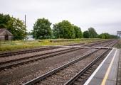 VIDEO! TTJA hoiatab: raudtee pole pildistamiseks