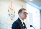 VIDEO! Kristen Michal: tunnustan Tallinna 2035. aasta arengukava