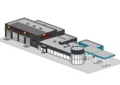 Kaarsilla Kinnisvara ehitab Tallinna esimese Terminal Oili tankla