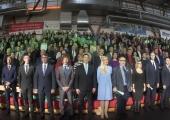 Keskerakond tõusis Eesti populaarseimaks erakonnaks