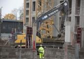 VIDEO! Tallinn ehitab Mustamäele enam kui saja korteriga sotsiaalhoone