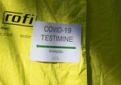 Ööpäevaga lisandus 101 positiivset testi, neist 53 Tallinnasse