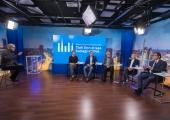 GALERII JA VIDEO! Tallinna linnaplaneerija: kesklinn peab jõudma Lasnamäele